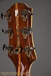c. 1970s Maurice Mayes Banjo Folk Art Banjo-Guitar Image 33
