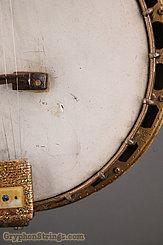 c. 1970s Maurice Mayes Banjo Folk Art Banjo-Guitar Image 34