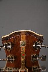 c. 1970s Maurice Mayes Banjo Folk Art Banjo-Guitar Image 35