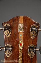 c. 1970s Maurice Mayes Banjo Folk Art Banjo-Guitar Image 36