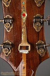 c. 1970s Maurice Mayes Banjo Folk Art Banjo-Guitar Image 37