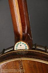 c. 1970s Maurice Mayes Banjo Folk Art Banjo-Guitar Image 39