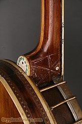 c. 1970s Maurice Mayes Banjo Folk Art Banjo-Guitar Image 40