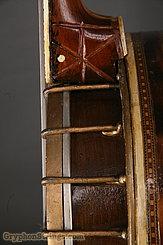c. 1970s Maurice Mayes Banjo Folk Art Banjo-Guitar Image 42