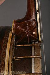 c. 1970s Maurice Mayes Banjo Folk Art Banjo-Guitar Image 43