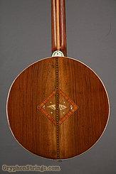 c. 1970s Maurice Mayes Banjo Folk Art Banjo-Guitar Image 44