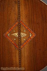 c. 1970s Maurice Mayes Banjo Folk Art Banjo-Guitar Image 46