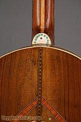 c. 1970s Maurice Mayes Banjo Folk Art Banjo-Guitar Image 47