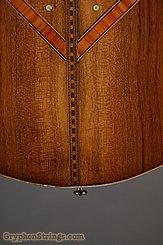 c. 1970s Maurice Mayes Banjo Folk Art Banjo-Guitar Image 48
