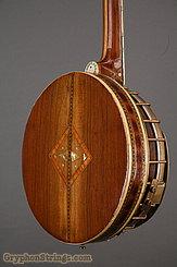 c. 1970s Maurice Mayes Banjo Folk Art Banjo-Guitar Image 49
