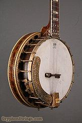 c. 1970s Maurice Mayes Banjo Folk Art Banjo-Guitar Image 50