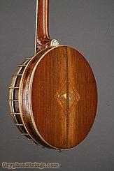 c. 1970s Maurice Mayes Banjo Folk Art Banjo-Guitar Image 51
