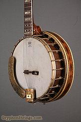 c. 1970s Maurice Mayes Banjo Folk Art Banjo-Guitar Image 53