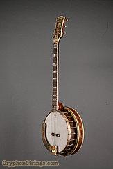c. 1970s Maurice Mayes Banjo Folk Art Banjo-Guitar Image 54