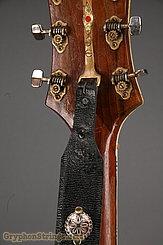 c. 1970s Maurice Mayes Banjo Folk Art Banjo-Guitar Image 55