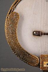 c. 1970s Maurice Mayes Banjo Folk Art Banjo-Guitar Image 56