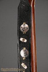 c. 1970s Maurice Mayes Banjo Folk Art Banjo-Guitar Image 57
