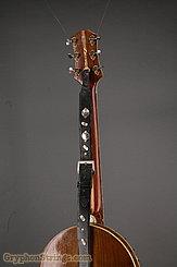 c. 1970s Maurice Mayes Banjo Folk Art Banjo-Guitar Image 60