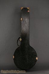 c. 1970s Maurice Mayes Banjo Folk Art Banjo-Guitar Image 61