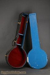 c. 1970s Maurice Mayes Banjo Folk Art Banjo-Guitar Image 71