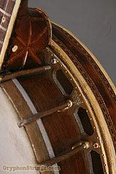 c. 1970s Maurice Mayes Banjo Folk Art Banjo-Guitar Image 78