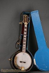 c. 1970s Maurice Mayes Banjo Folk Art Banjo-Guitar Image 79