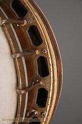 c. 1970s Maurice Mayes Banjo Folk Art Banjo-Guitar Image 81