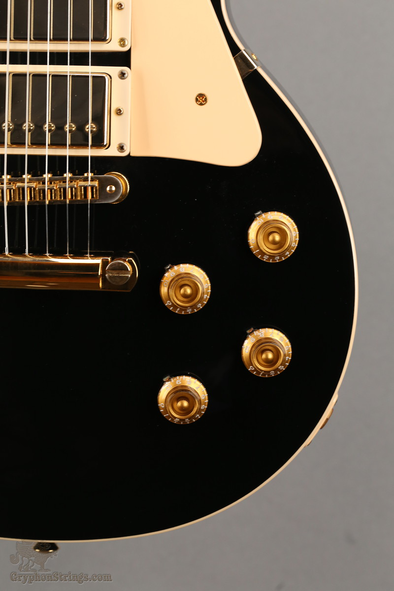 2000 Gibson Les Paul Classic Limited Edition 3 Pickup Guitar 3pickup Electric With Case Gryphon Stringed Instruments