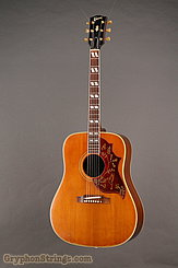 1965 Gibson Hummingbird, natural top Image 1