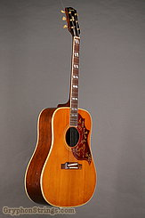 1965 Gibson Hummingbird, natural top Image 2