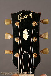 1965 Gibson Hummingbird, natural top Image 21