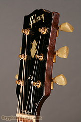 1965 Gibson Hummingbird, natural top Image 22