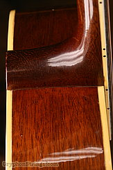 1965 Gibson Hummingbird, natural top Image 27