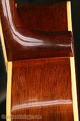 1965 Gibson Hummingbird, natural top Image 28