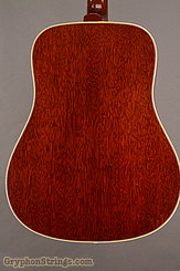 1965 Gibson Hummingbird, natural top Image 29