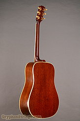 1965 Gibson Hummingbird, natural top Image 3