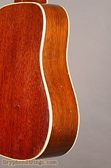1965 Gibson Hummingbird, natural top Image 35