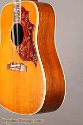 1965 Gibson Hummingbird, natural top Image 36