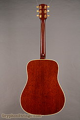 1965 Gibson Hummingbird, natural top Image 4