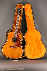 1965 Gibson Hummingbird, natural top Image 42