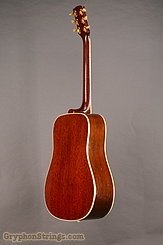 1965 Gibson Hummingbird, natural top Image 5