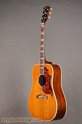 1965 Gibson Hummingbird, natural top Image 6