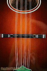 Collings MF5 O, Premium quilted maple NEW Image 14