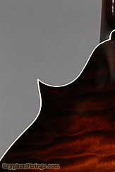 Collings MF5 O, Premium quilted maple NEW Image 16