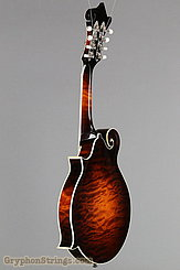 Collings MF5 O, Premium quilted maple NEW Image 6