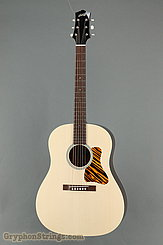 2015 Collings Guitar CJ35G, German top