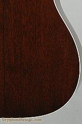 2015 Collings Guitar CJ35G, German top Image 16