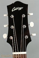 2015 Collings Guitar CJ35G, German top Image 17