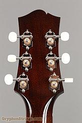 2015 Collings Guitar CJ35G, German top Image 25