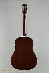 2015 Collings Guitar CJ35G, German top Image 4